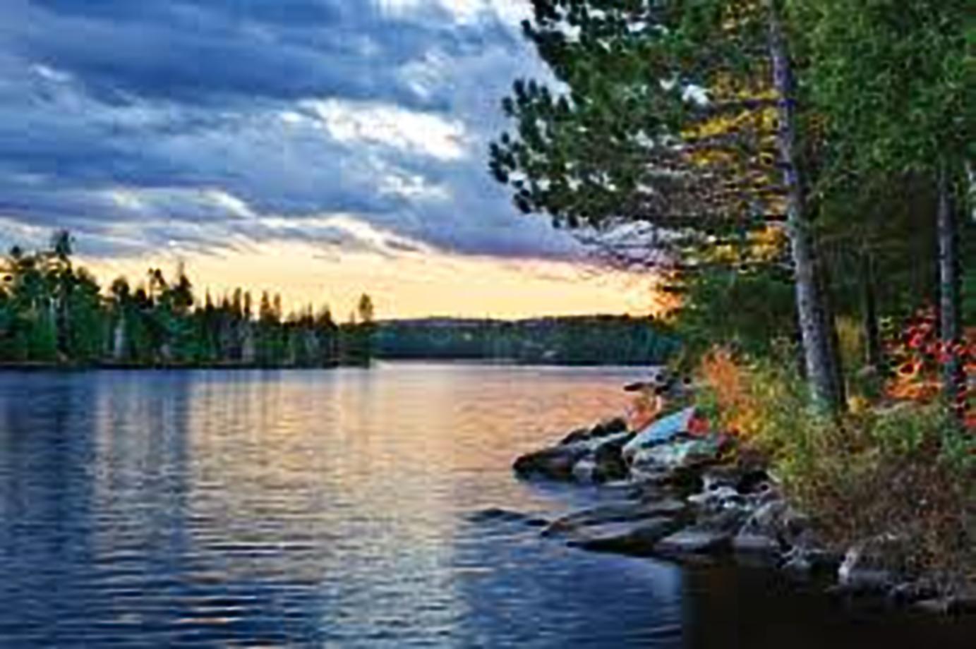 Affordable Off-grid Lakefront Property / Lots for Sale, Timiskaming